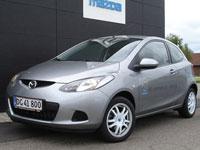 gebrauchte Mazda 2 Fahrzeuge