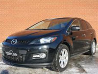 second-hand Mazda CX-7 mașini