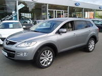 second-hand Mazda CX-9 mașini
