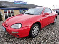 used Mazda MX3 cars