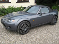 occasions Mazda MX5 autos