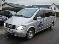used Mercedes Viano cars