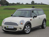 used Mini Clubman Series cars