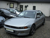 occasions Mitsubishi Galant autos