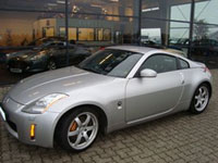 used Nissan 350Z cars