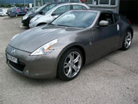 used Nissan 370Z cars
