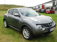 occasions Nissan Juke autos