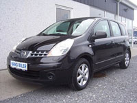 occasions Nissan Note autos