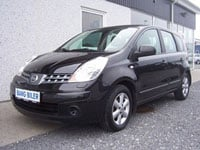 used Nissan Note cars