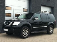 used Nissan Pathfinder cars