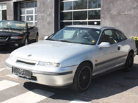used Opel Calibra cars