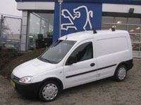used Opel Combo cars