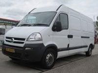 gebrauchte Opel Movano Fahrzeuge