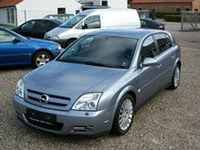usate Opel Signum auto