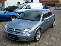 usados Opel Signum coches