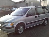 brugte Opel Sintra biler