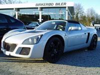 used Opel Speedster cars