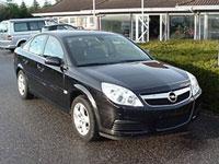 usate Opel Vectra auto
