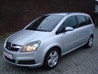 occasions Opel Zafira autos