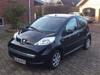 occasion Peugeot 107 voitures