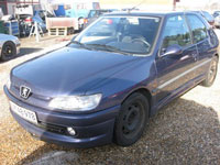 occasion Peugeot 306 voitures
