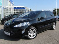 occasion Peugeot 308 voitures