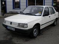 używane Peugeot 309 samochody