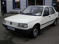 usate Peugeot 309 auto