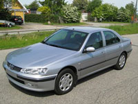 occasion Peugeot 406 voitures