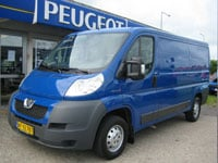 used Peugeot Boxer cars