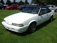 usado Pontiac Sunbird carros