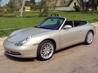 used Porsche 911-Series cars