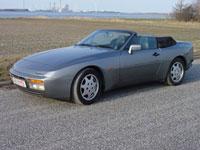 usate Porsche 944 auto