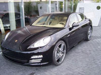 used Porsche Panamera-Series cars