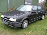 used Renault 19 cars