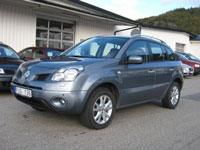usado Renault Koleos carros