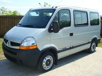 usate Renault Master T28 auto