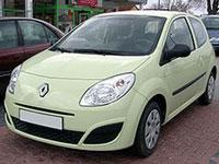 begagnade Renault Twingo bilar