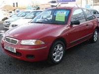 usate Rover 214 auto