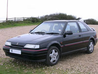 usate Rover 216 auto