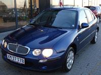 usados Rover 25 coches