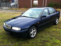 brugte Rover 623 biler