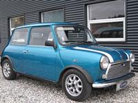 käytetty Rover Mini auton