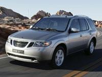 used Saab 9-7X cars