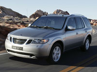 usados Saab 9-7X coches