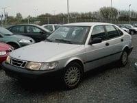 usados Saab 900 coches