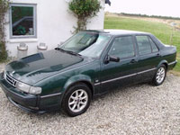 usados Saab 9000 coches