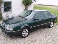 begagnade Saab 9000 bilar