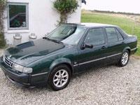 brugte Saab 9000 biler