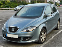 used Seat Altea cars